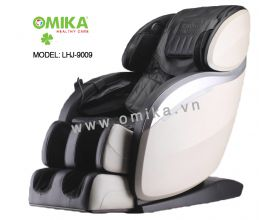 GHẾ MASSAGE OMIKA 9009